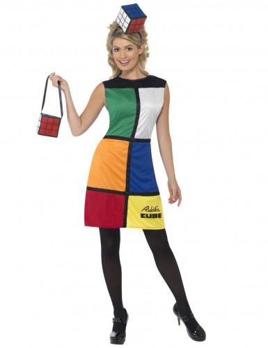 Costume donna da Cubo di Rubik™