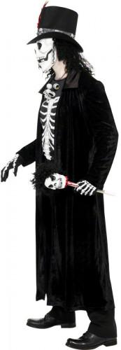 Costume da stregone voodoo per adulto per Halloween-1