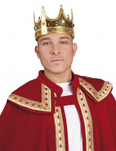 Corona da re per adulto