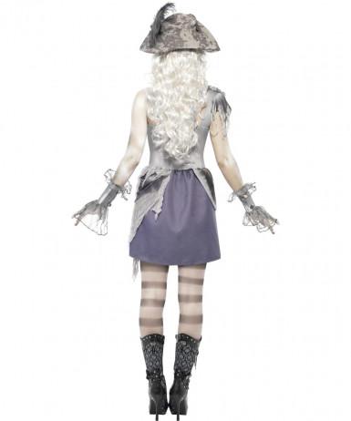 Travestimento pirata fantasma per donna-1