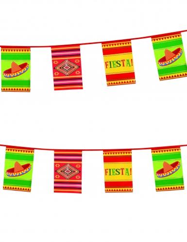 Ghirlanda in stile messicano