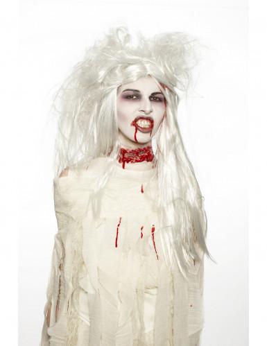 Kit per trucco zombie per donna per Halloween