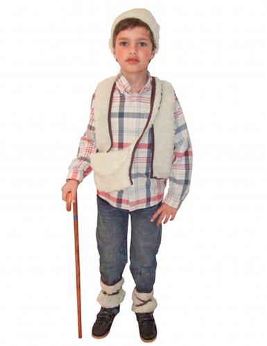 Costume da pastore per ragazzo