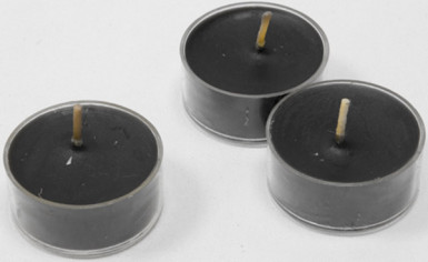 6 candele scaldavivande nere