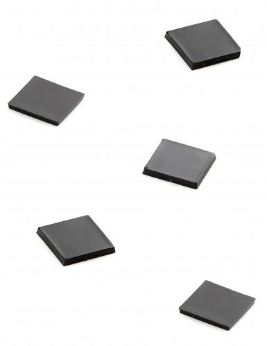 20 specchietti quadrati neri-1