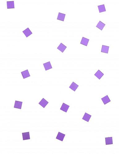 20 specchietti quadrati color prugna-1