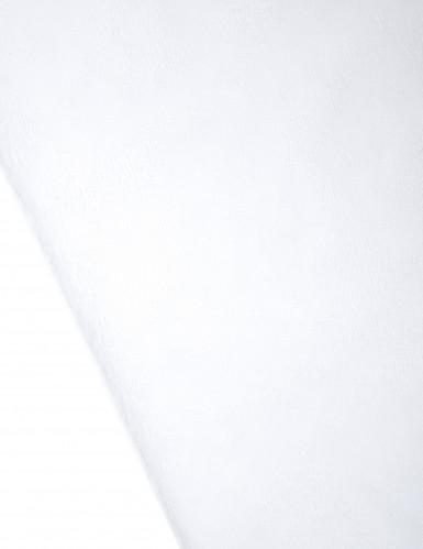 Runner bianco in tessuto non tessuto-1