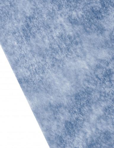 Runner per la tavola non tessuto nel colore blu marino da 10 m-1