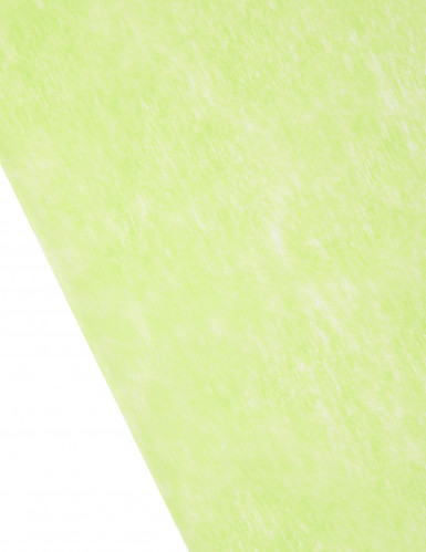 Runner da tavola color verde menta 10m-1