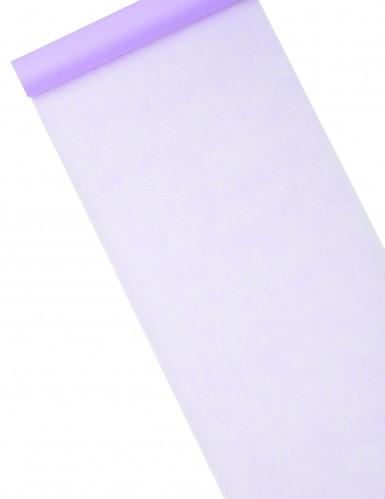 Runner in tessuto non tessuto color parma 10 m