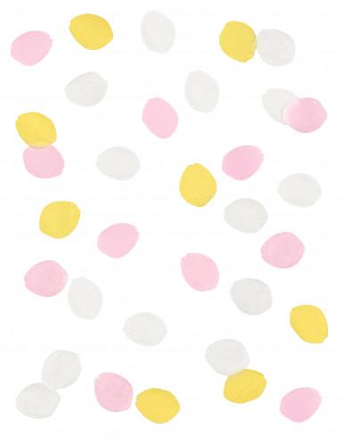 Coriandoli petali di rosa-1
