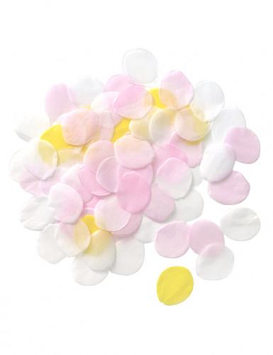 Coriandoli petali di rosa-2