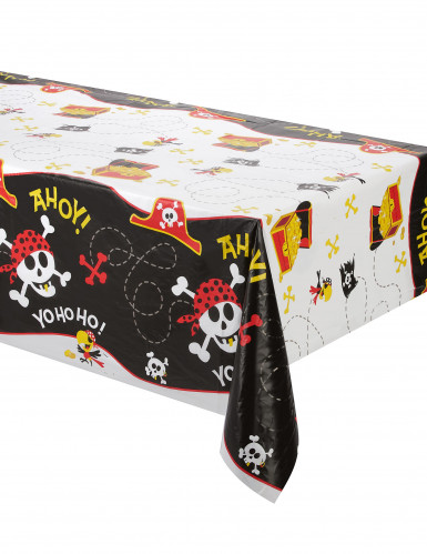 Tovaglia di plastica Pirata