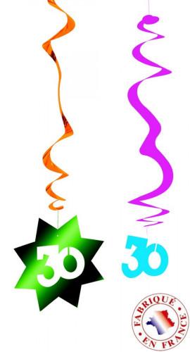 6 sospensioni a spirale 30 anni