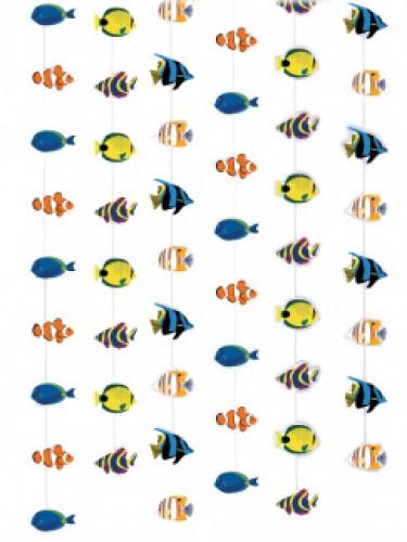 Decorazione da appendere con pesci Hawaii