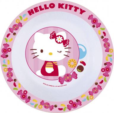 Ciotola in melammina Hello Kitty™