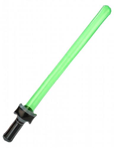 Spada laser gonfiabile in plastica