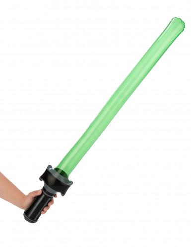 Spada laser gonfiabile in plastica-1
