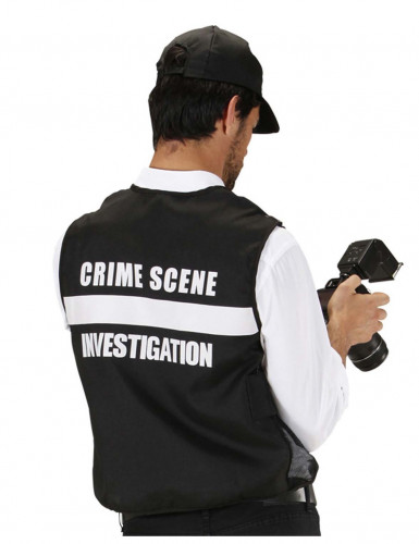 Costume agente FBI per adulto-1