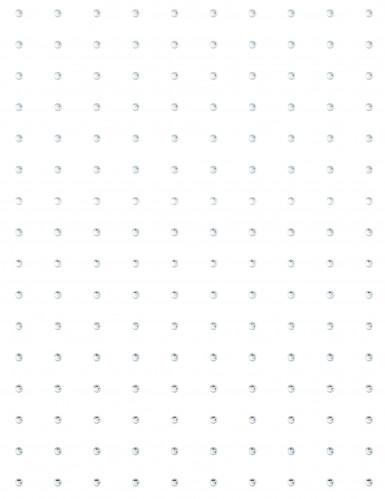 160 strass adesivi trasparenti-1