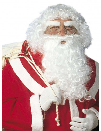 Kit completo da Babbo Natale