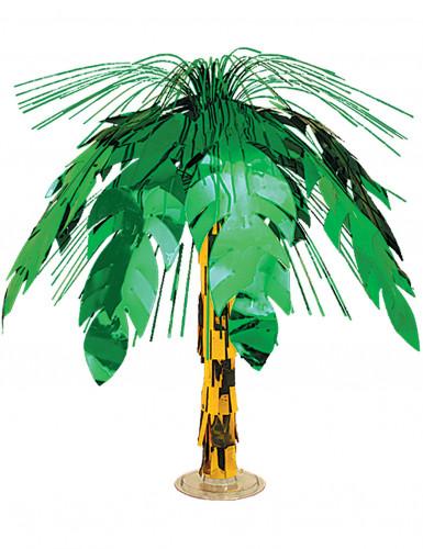 Centro tavola a forma di palma