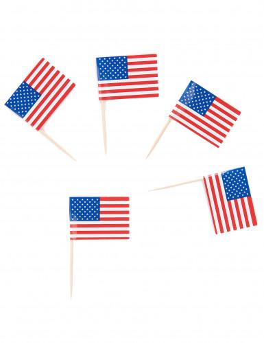 Stecchini USA in confezione da 30