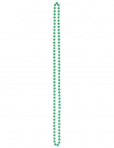 Collana San Patrizio colore verde