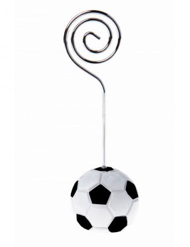 4 segnaposto pallone di calcio