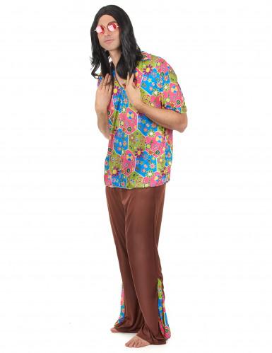 Vestito hippy uomo-1
