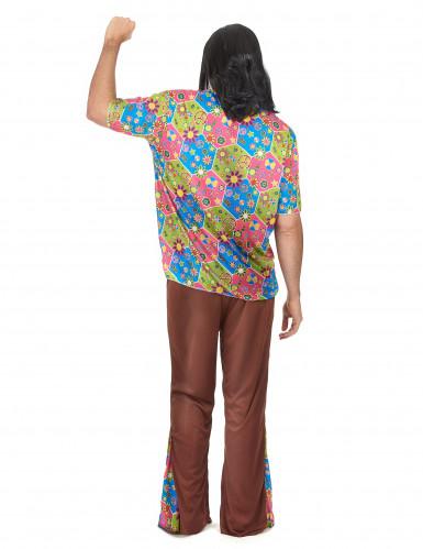 Vestito hippy uomo-2