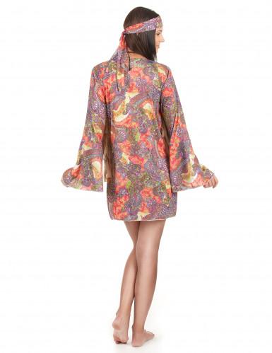 Costume da Hippy per donna-2