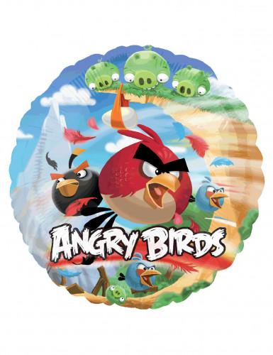 Palloncino in alluminio di Angry Birds™
