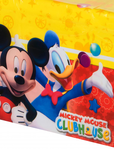 Tovaglia in plastica Mickey Mouse™-1