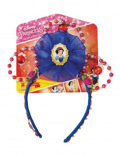 Corona Biancaneve per bambina-1