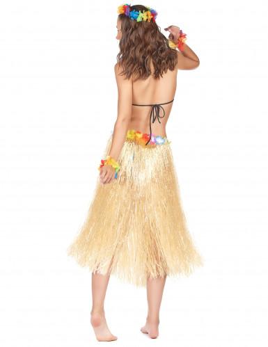 Gonna lunga Hawaiana donna-1