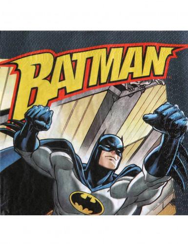 20 tovaglioli di carta di Batman™