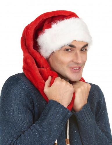 Cappello da Babbo Natale di 140 cm-1