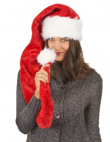 Cappello da Babbo Natale di 140 cm-2