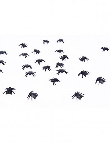24 mosche in plastica