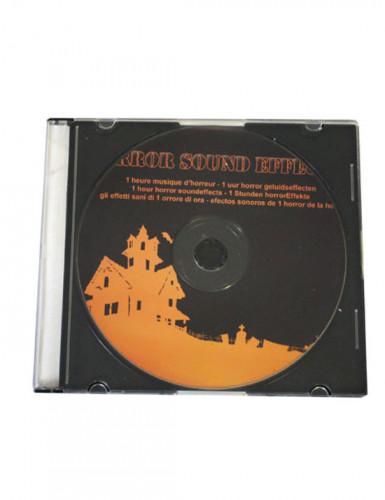 CD di musiche per Halloween
