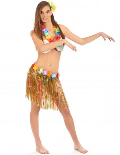 Kit per costume Hawaii