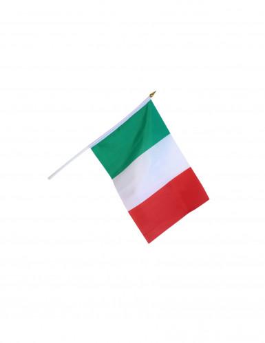 Bandierina Italia 30 x 45 cm