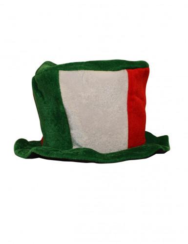 Cappello a cilindro Italia