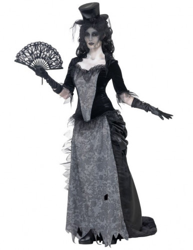 Costume fantasma anni 20 da donna