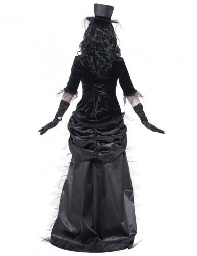 Costume fantasma anni 20 da donna-2