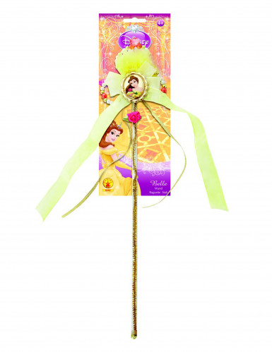 Bacchetta magica in plastica Belle Disney Princess™-1