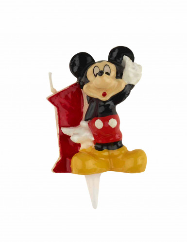 Candela numero 1 Mickey™