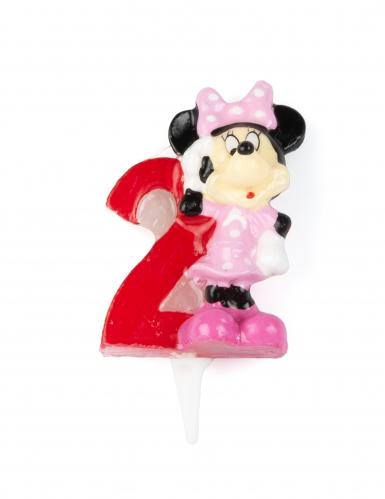 Minnie: la candela n?2