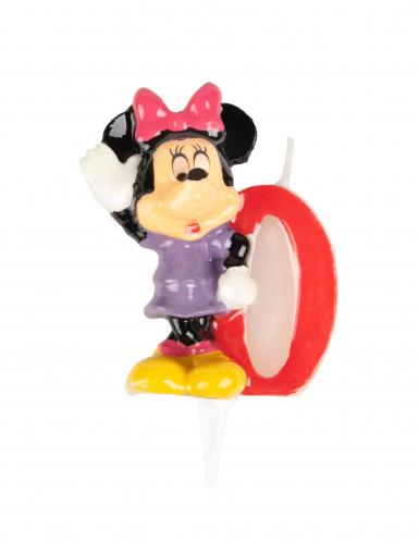 Candelina numero 0 Minnie™